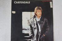 Carpendale 1987 EMI 1C066Y7481491 LP19