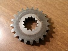 Vintage John Deere Snowmobile Top Sprocket 21T M66303