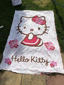 Hello Kitty Single Duvet Cover/ Bedding -929 D