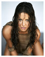 -Evangeline Lilly -(Ant-man/Lost/Lotr' s) 8x10 glossy Photo-b-