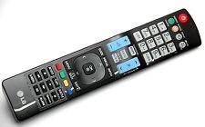 Original & Neu  LG Fernbedienung für TV LCD LED Plasma Fernseher Remote Control