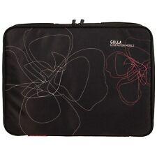 Golla Sunny marrón laptop/messenger Bag In Brown 16 Pulgadas (g837) Reino Unido Stock