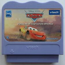 Vtech & Disney Spiel Cars Vsmile V.smile Rar selten