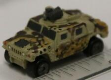 MICRO MACHINES MILITARY M1045 Humvee # 6 NOTMINT