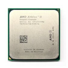 AMD Athlon II x2 245 2.90ghz/2mb zócalo/socket am3 adx245ock23gm CPU Processor