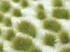 Miniature Model Self Adhesive Static Tufts - Seaside Grass 6mm Natural Pack