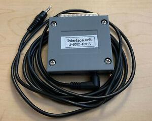 Sony J-6082-429-A Interface Unit