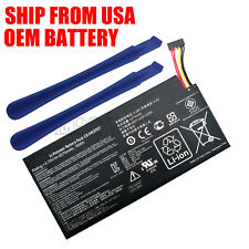 New OEM C11-ME370T Battery for Google ASUS Nexus 7 1st Gen 2012 Tablet PC USA