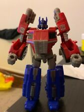 Transformers Hasbro Generations Fall of Cybertron deluxe Optimus Prime
