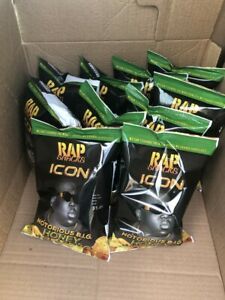 Rap Snacks Icon Notorious B.I.G Honey Jalapeno 10 pak