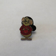 Disney Bernard from the Rescuers Pin
