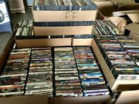 30 DVD Wholesale Assorted Lot! Best Variety  & Price! Original Movies! Bulk Lot!