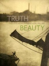 Truth Beauty - Book on Pictorialist Photography