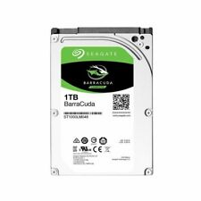 "New! Seagate Barracuda ST1000LM048 1TB 2.5"" HDD 5400RPM SATA Hard Disk Drive"