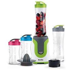 Breville Blend Active ColourMix Family & Personal Blender, Smoothie Maker/Juicer