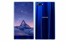 Doogee MIX 5.5 Pollici ANDROID 7.0 6GB RAM 64GB ROM HELIO P25 OCTA CORE 2.5GHz 4G S