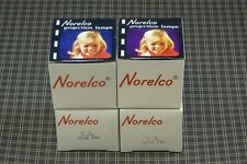 Norelco EJL 24V 200W Projector Lamp *Lot of 4