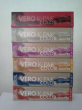 7N DARK BLONDE  -  Joico Vero K-Pak Color 74ml (TRACKING NUMBER)