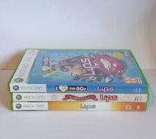 Xbox 360-Lippen Spielepaket Liebe die 80's, Number One Hits, Lips