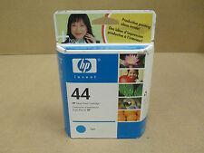 HP 44 inktcartridge / inktpatroon Cyan HP44c / 51644C