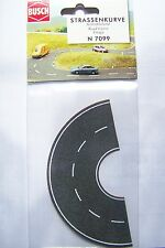 Highways and Byways N scale Yellow Vinyl Road Stripes Free US Shipping