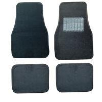 Citreon C1 C2 C3 C4 C5 Saxo Xara Universal Carpet Car Mat Gripped Backing
