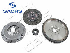 Para Audi A4 1.8 1.8T BFB Genuino Sachs Doble Masa Rígida Volante y Kit de embrague 2004 -
