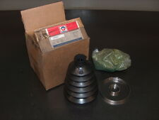 AC Delco 1987-1991 Cavalier GM NOS CV Joint Seal Outer Boot Service Kit