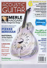 Guitar Monthly Music, Dance & Theatre Magazines
