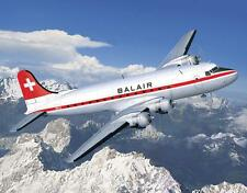 Revell-Germany   1:72  DC-4 BALAIR  RMG4947