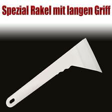 Spezial XXL Rakel mit langen Griff - Autofolierung - Scheibentönung