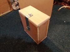 Blackpowder Gunpowder Explosive Storage Box