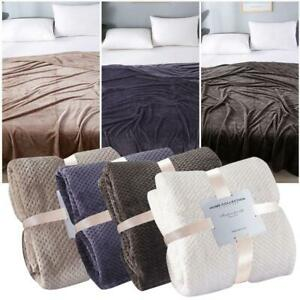Weighted Blanket Reduce Stress Full Queen Size Promote Deep New