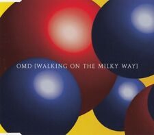 [Music CD] OMD - Walking On The Milky Way