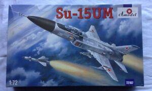 1/72 MODEL PLANE SU-15UM AMODEL D10-1466