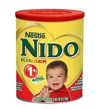 Nestle Nido Kinder 1+ Toddler Formula (4.85 lbs.) Baby Feeding