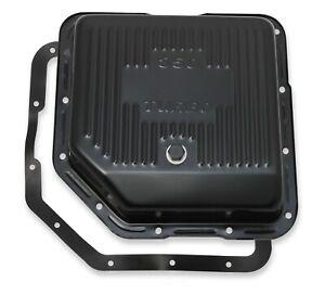 Transmission Oil Pan-Automatic Mr Gasket 9765BMRG