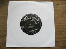 "VG+  MANFRED MANN - If You've Gotta Go, Go Now / Stay around  - 7"" single"