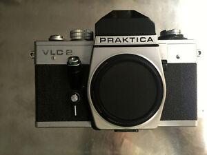 M42 VEB PENTACON Spiegelreflexkamera PRAKTICA VLC 2 M 42 Kamera Gehäuse & case