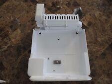 OEM KENMORE LG ICE MAKER and AUGER MOTOR ASSY for MODEL 795-51833  REFRIGERATOR