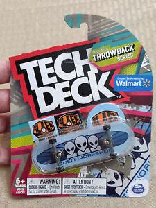 Tech Deck Throwback Series Alien Workshop Fingerboard