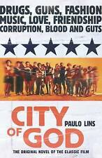 City of God, Lins, Paulo, Very Good Book