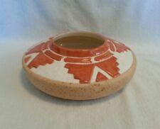 Non-Native American Craft. Pottery Bowl