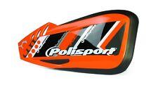 Polisport DEFENDER Universal paramanos Naranja Motocross/Enduro KTM SXF EXC