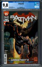 Batman #86 CGC 9.8 Tony Daniel Cover