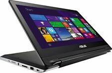 ASUS Windows 8.1 8GB PC Laptops & Netbooks with Touchscreen