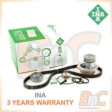 INA HEAVY DUTY TIMING BELT KIT & WATER PUMP SET OPEL ASTRA G 2