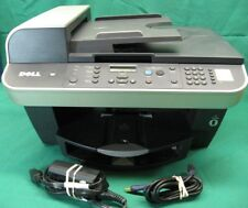 Dell Copier Scanner Fax Printer 0H6565 4409-Od1; Tested and Guaranteed