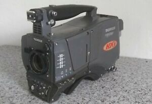 Grass Valley/Thomson LDK-6000 HD Camera with triax Back