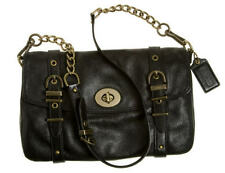 EUC - COACH rare KARLA Special Limited Edition Blogger Bag Purse Clutch - #15969